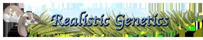 Realistic Genetics banner